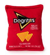 Dogritos Chips Dog Toy Premium Plush w/ Squeaker Non Toxic