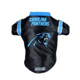 Carolina Panthers Dog Cat Premium Jersey Dazzle Fabric
