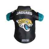 Jacksonville Jaguars Dog Cat Premium Jersey Dazzle Fabric