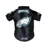 Philadelphia Eagles Dog Cat Premium Jersey Dazzle Fabric