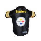 Pittsburgh Steelers Dog Cat Premium Jersey Dazzle Fabric