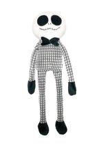 """Muttley Skeleton Dog Toy Premium Halloween Plush w/ Grunter 24"""""""