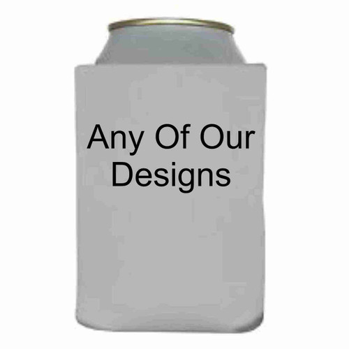 Hugger for Can - Any Design