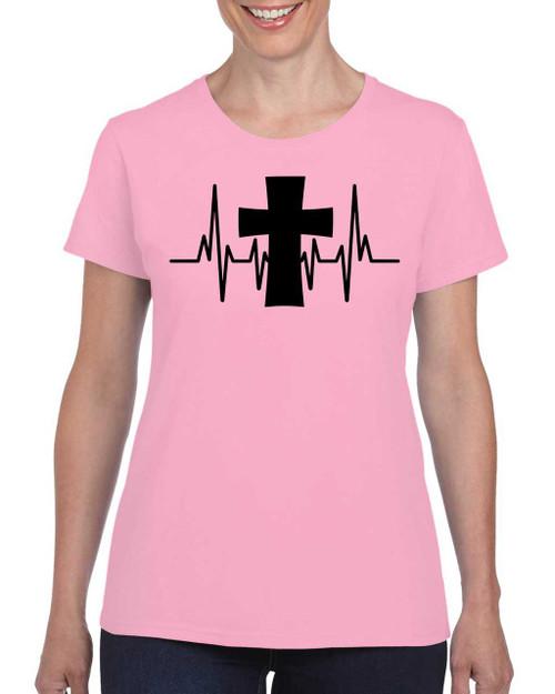 Cross Heartbeat