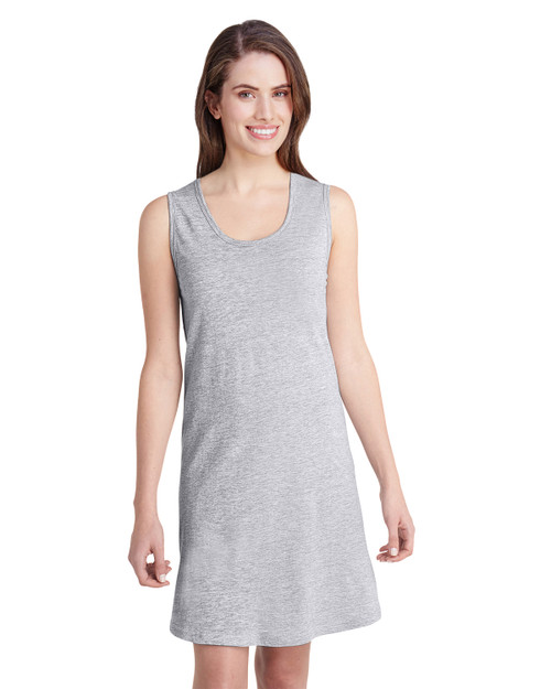 TANK TOP DRESS - RACERBACK