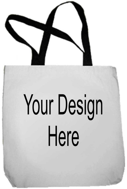 Your Sailing Design on a Tote