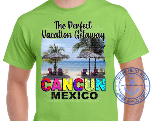 Cancun The Perfect Vacation Getaway