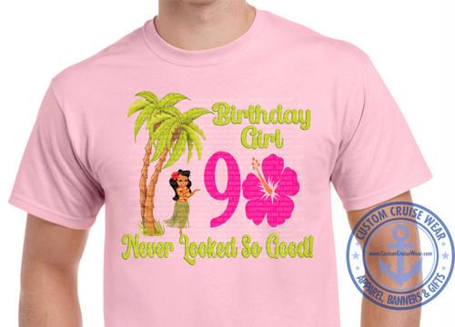 Hawaii 90th Birthday