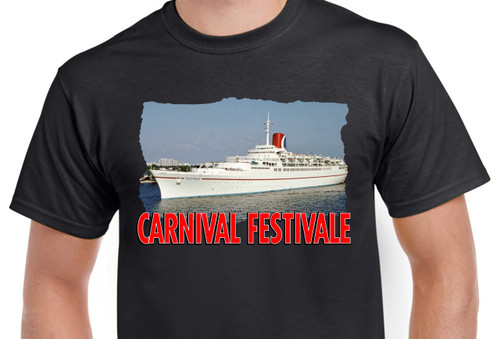 Festivale Special Request FULL FRONT AND BACK