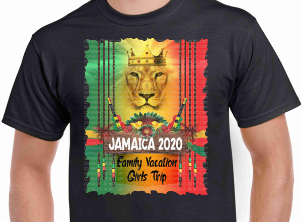 Jamaica Vacation Reggae King 2020