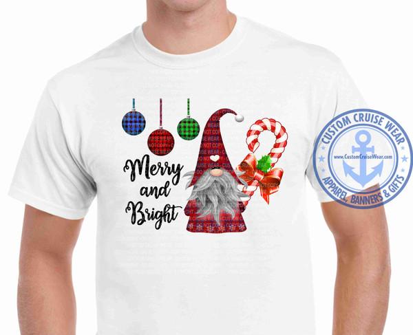 Merry & Bright Gnome