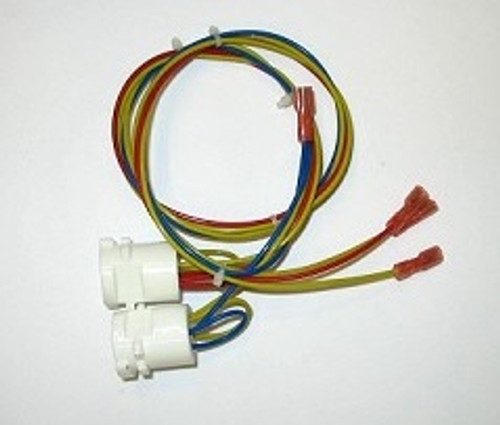 Lamp Sockets Wire Harness For Hallett 15XS, Upstream, and Cactus - R400033