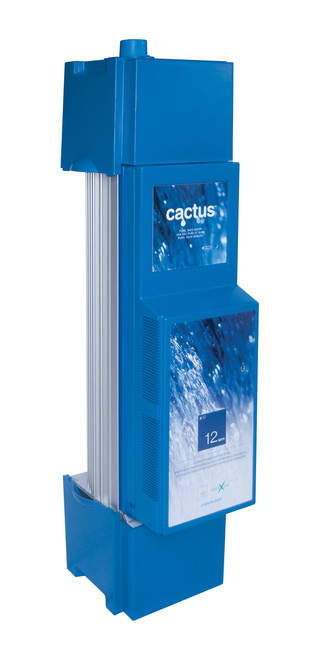 Cactus X-12 Ultraviolet Disinfection System R48