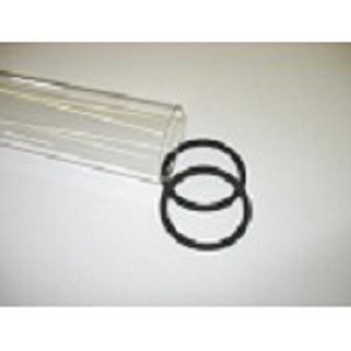 Quartz Sleeve Replacement Kit For Hallett H13 - E300173
