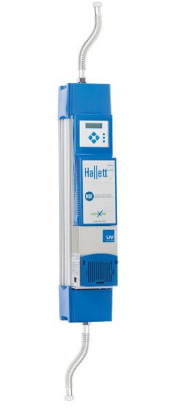 Hallett H15XS Ultraviolet System