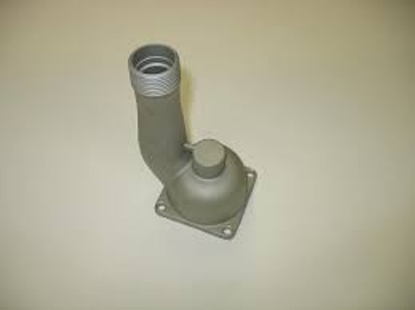 Top Stainless Steel 1'' Manifold for Cactus Units - Z400006