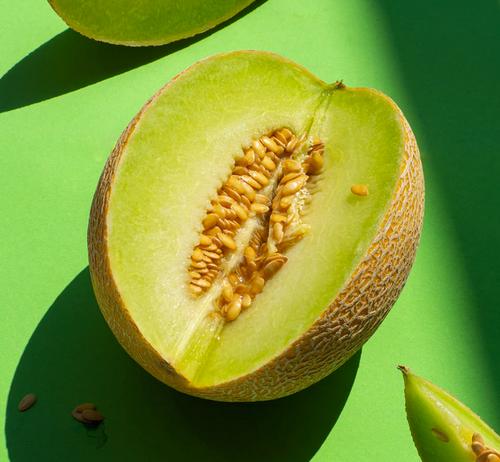 Musk Melons