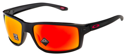 Oakley Gibston Sunglasses OO9449-0560 Black Ink | Prizm Ruby Polarized Lens