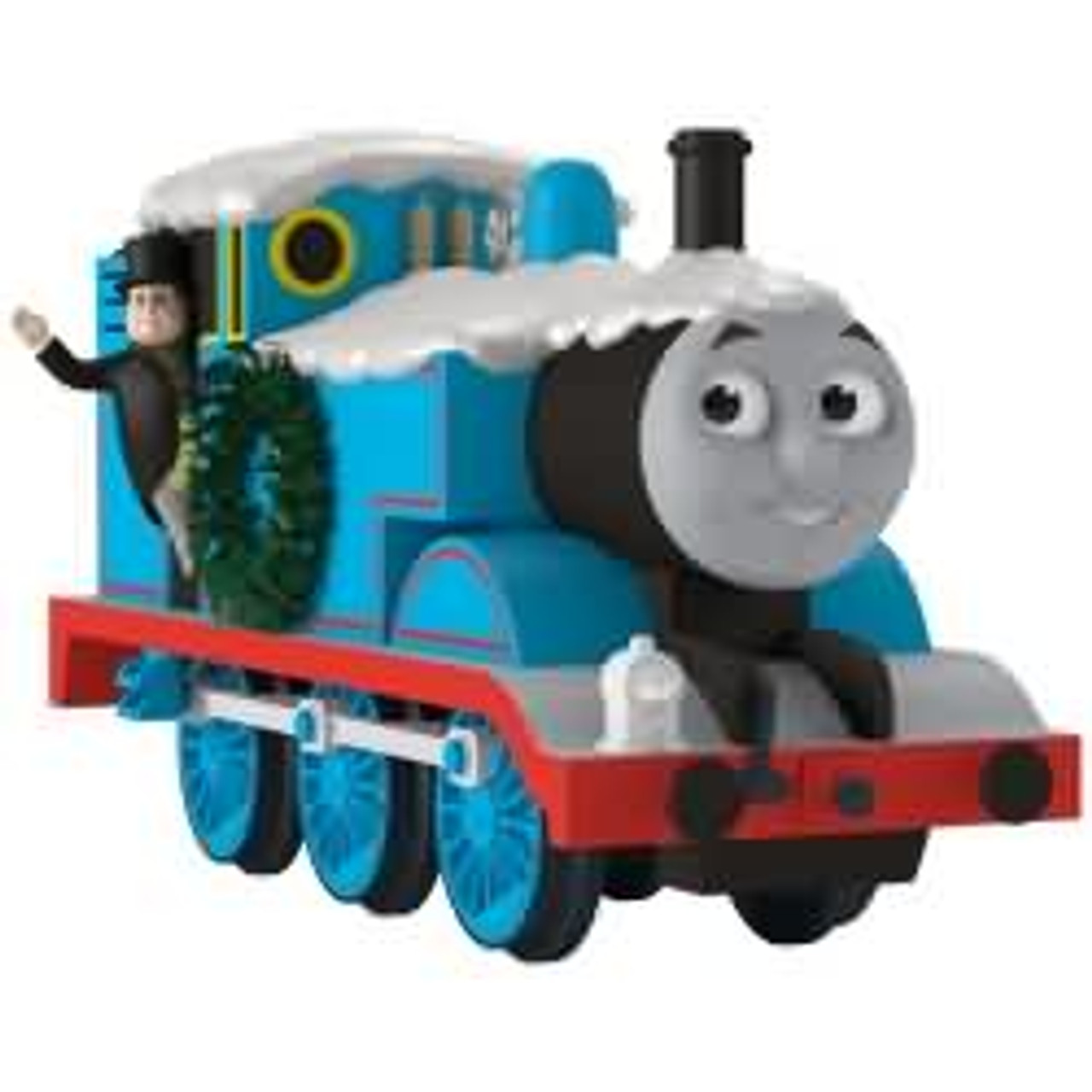 Thomas The Train Christmas.2017 Christmastime With Thomas Thomas The Train
