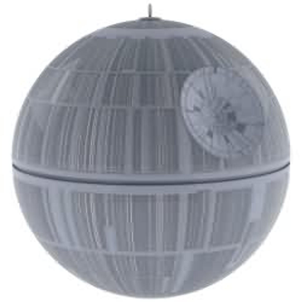 Hallmark Magic Ornament 2017 A Duel to the Death Star Wars A New Hope