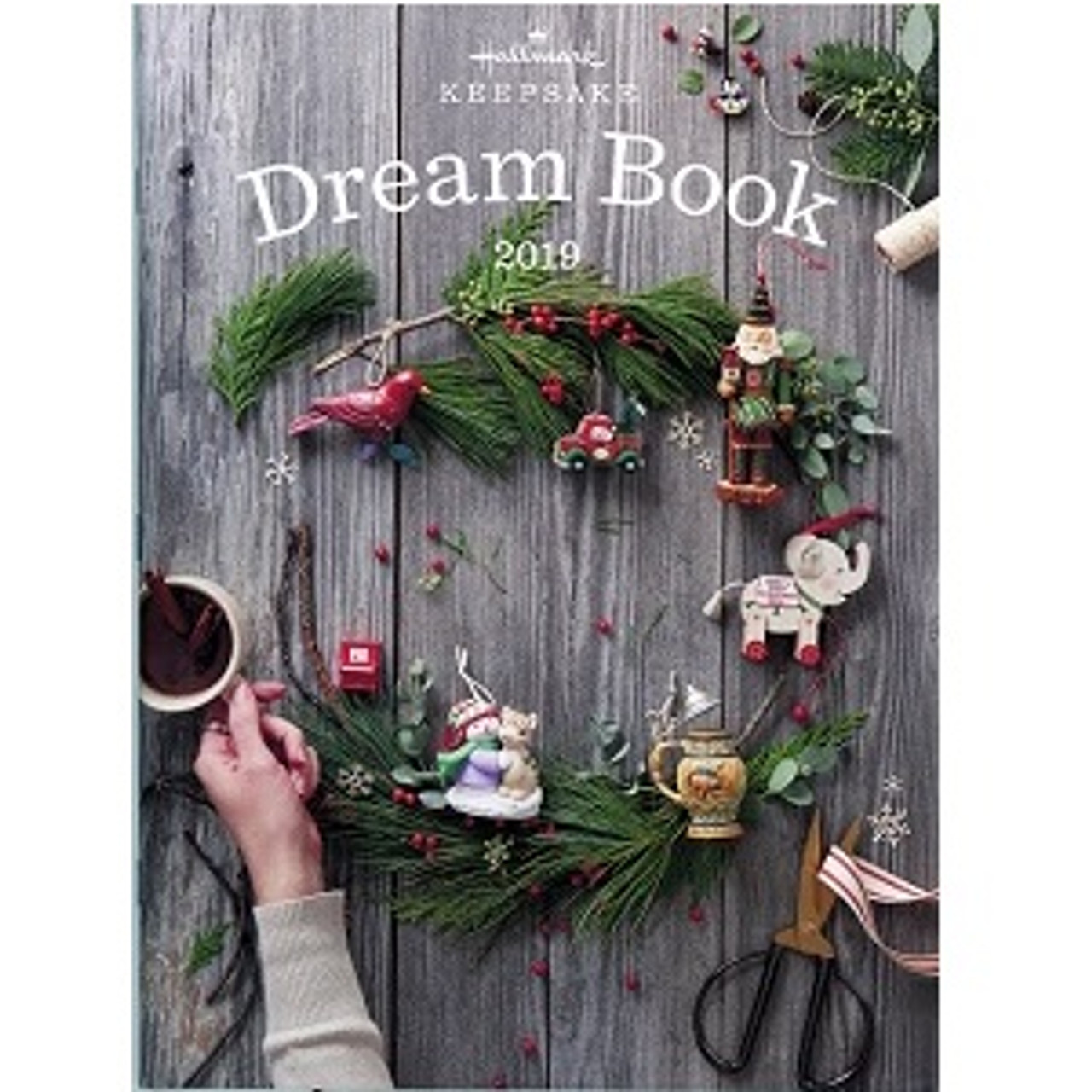 2019 Dream Book