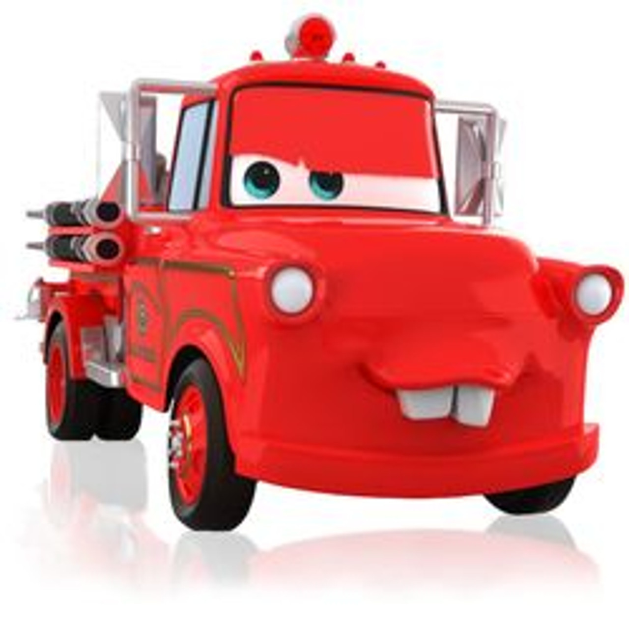 Mater Cars