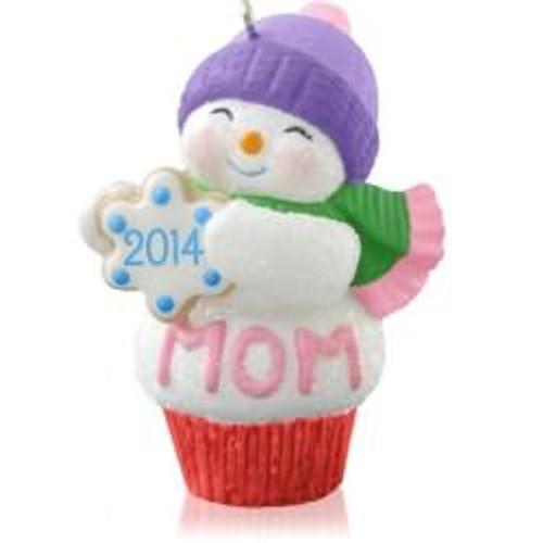 2014 Mom