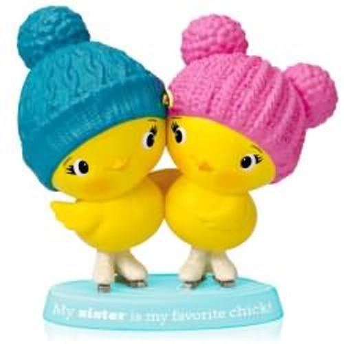 2014 Sister Chicks