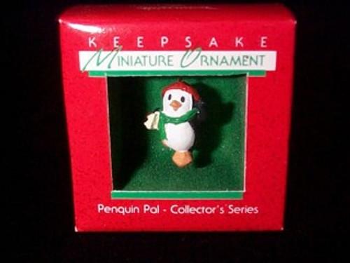 1988 Penguin Pal #1