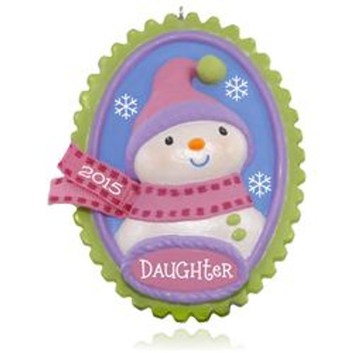 2015 Oh-Snow Sweet Daughter