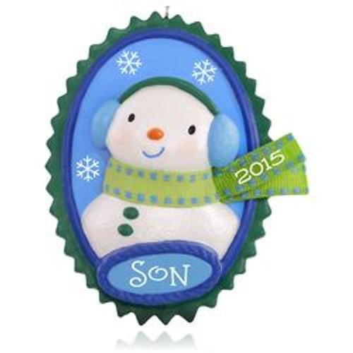 2015 Cool Son