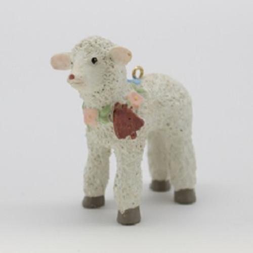 1991 Gentle Lamb