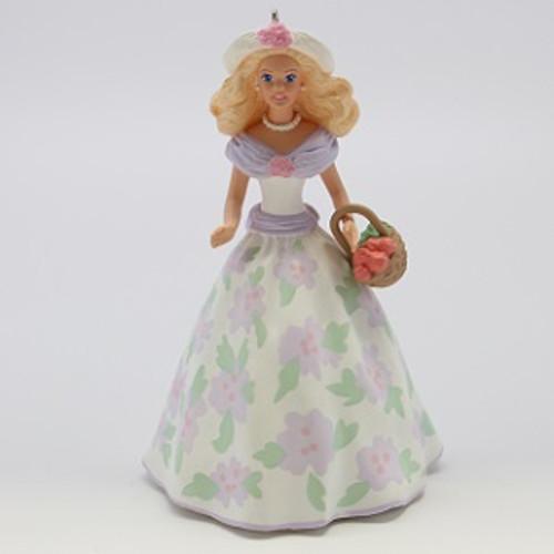 1995 Springtime Barbie #1