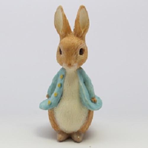 1996 Peter Rabbit #1