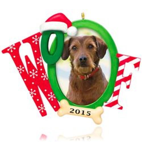2015 Doggone Good Christmas - Photo