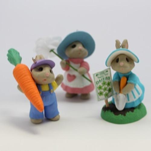 1994 Sunny Bunny Garden