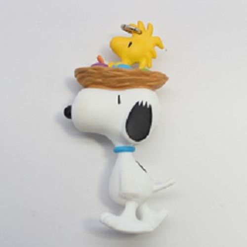 1996 Peanuts