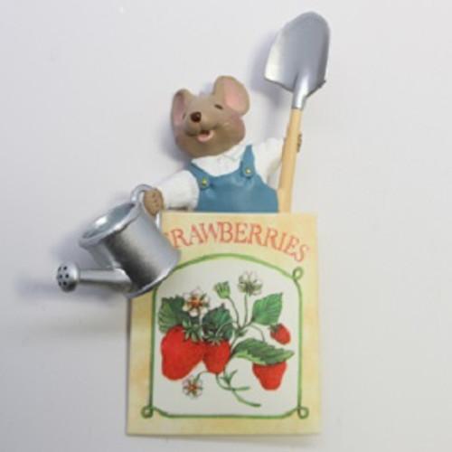 1996 Strawberry Patch