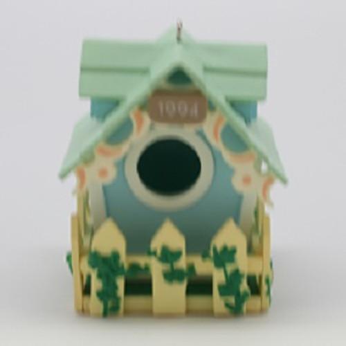 1994 Treetop Cottage