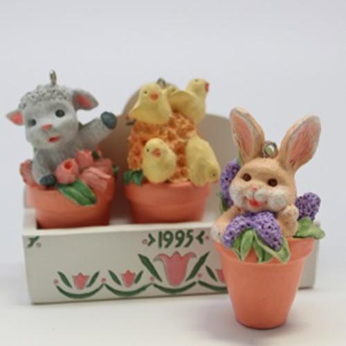 1995 Flowerpot Friends