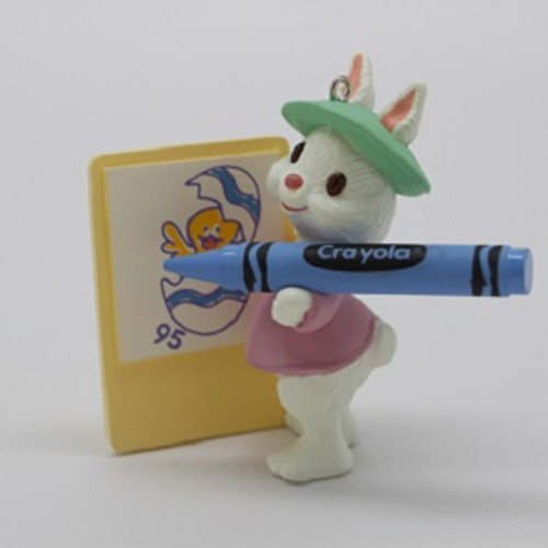 1995 Crayola - Picture Perfect