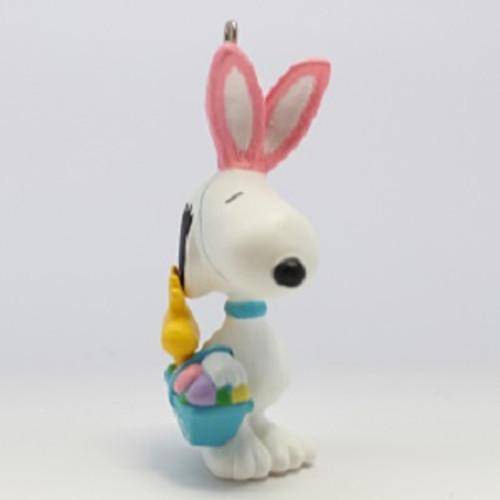 1995 Snoopy