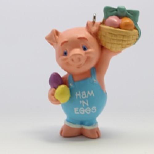 1995 Ham 'N Eggs