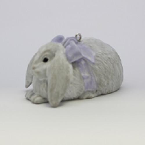 1993 Lop-Eared Bunny
