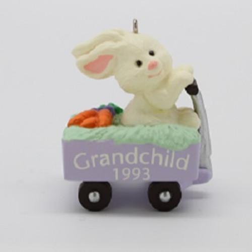 1993 Grandchild