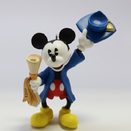 1999 Happy Diploma Day