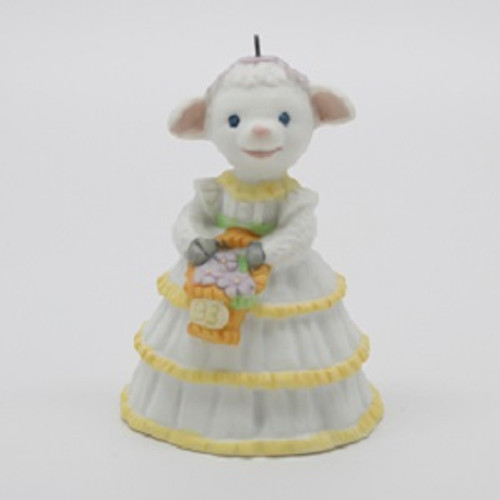 1993 Lovely Lamb