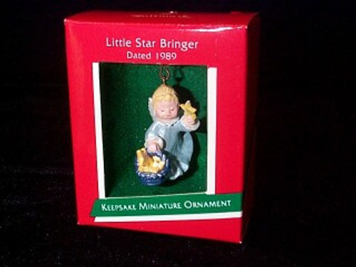 1989 Little Star Bringer