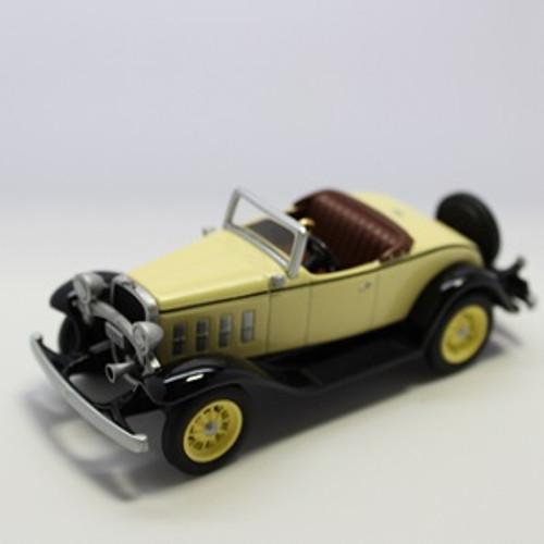 1999 Vintage Roadster #2- 1932 Chevrolet Roadster
