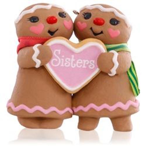 2015 Sweet Sisters